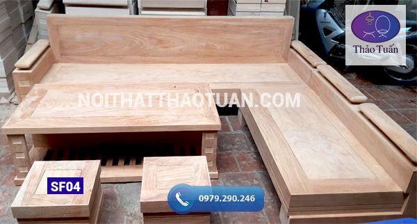 sofa góc chữ L gỗ gõ1-org