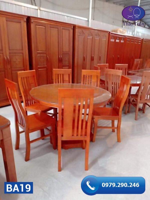 bàn ăn ba19-org